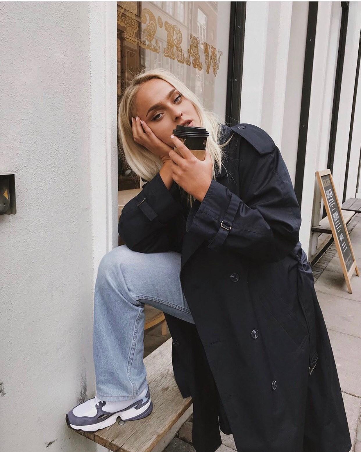 Top 10 kvinnor att följa på instagram för inspiration<3