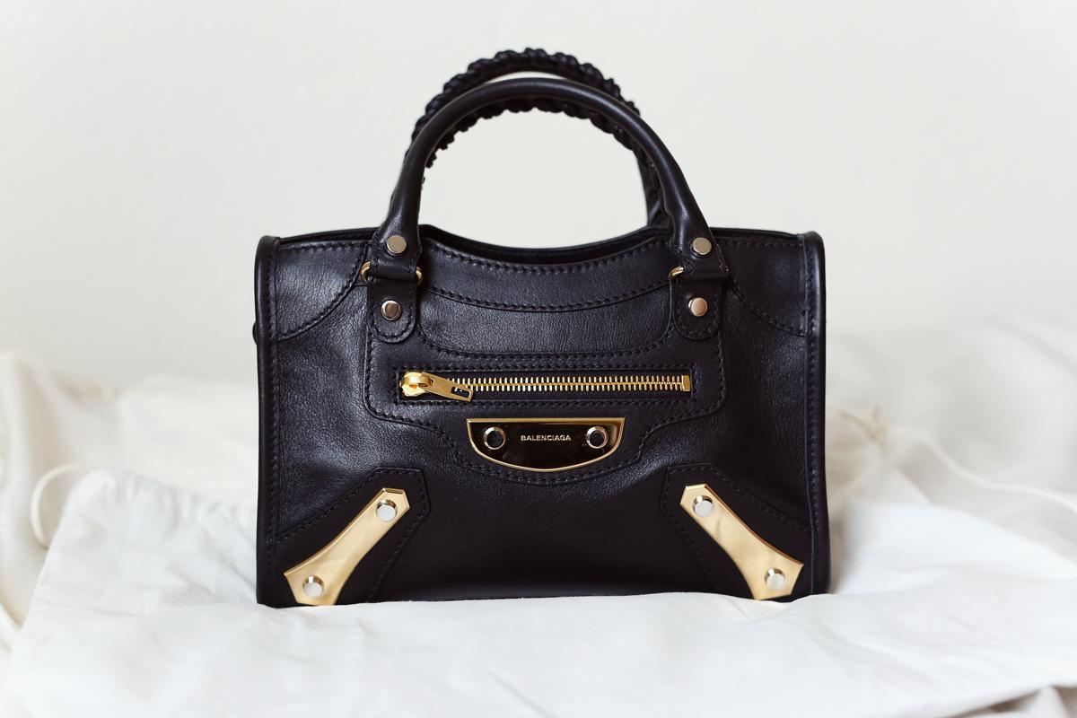 Balenciaga Väska Säljes : Ny v?ska balenciaga lisa olsson