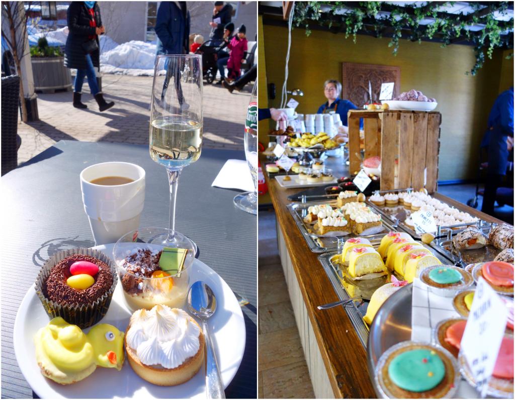 Gourmet-dygn i Högbo