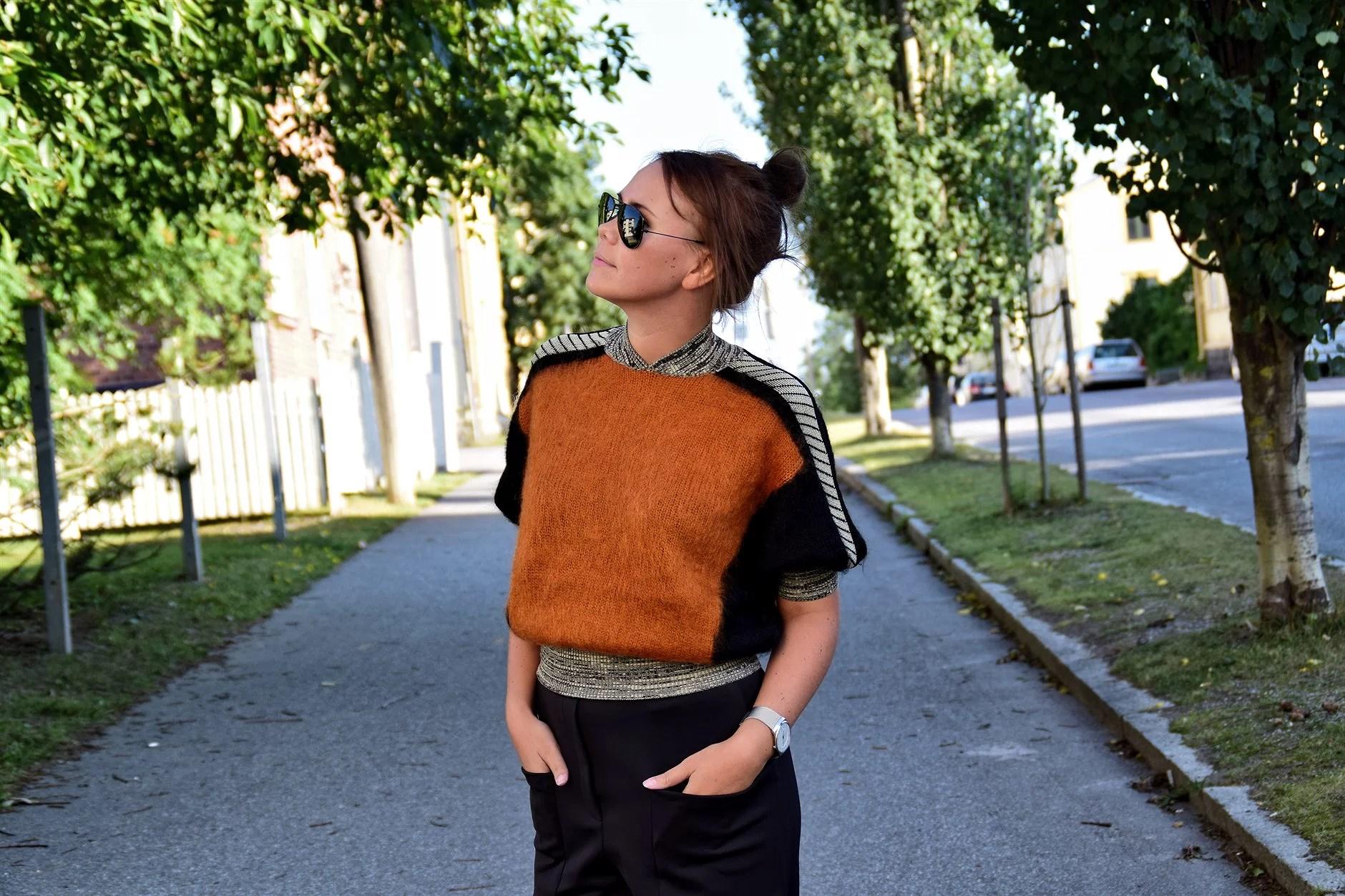 Vi kollar in höstens nyheter i modevärlden