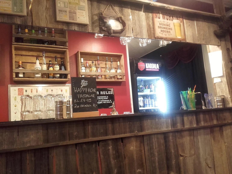 City Pub-restaurant