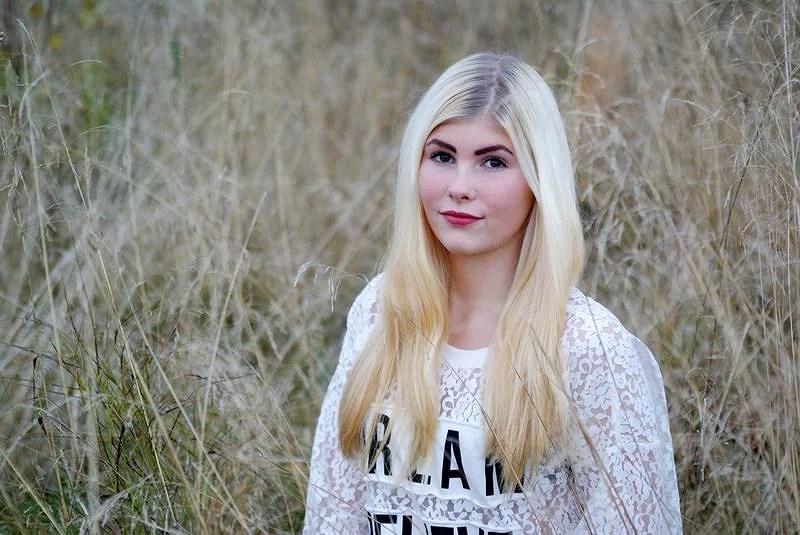 Maja Esbron, Höst