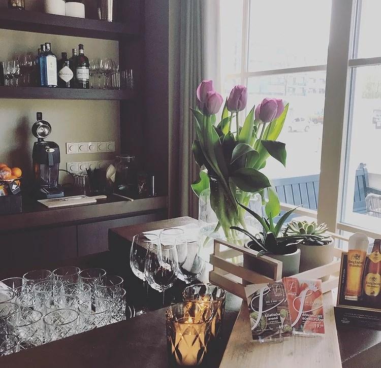 Restaurant Inger in Beverwijk