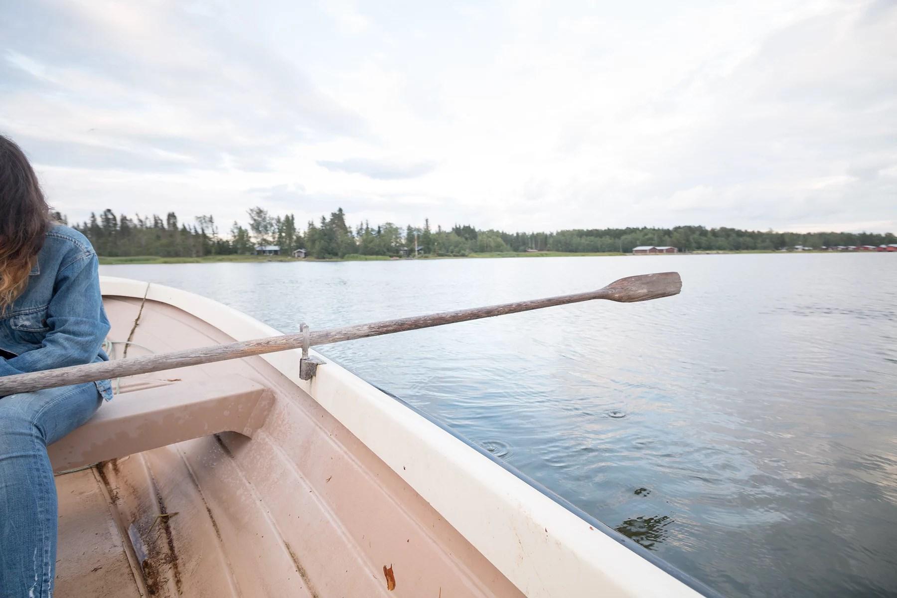 Fördelen med att bo nära havet
