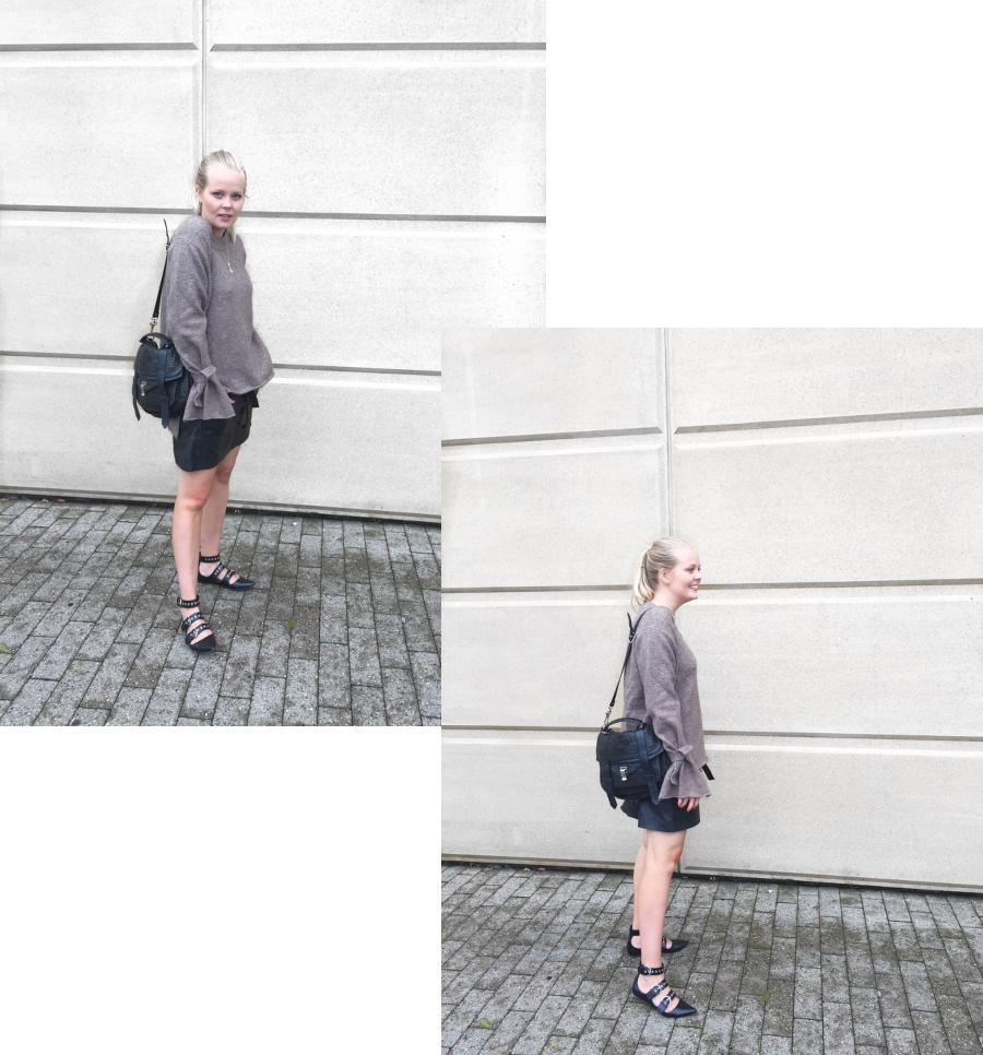 Sunday outfit + HVISK winner
