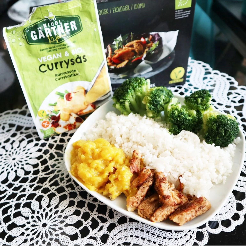 nicole gärtner vegan bio currysås