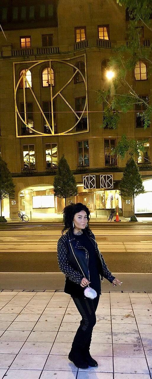 05:30 Stockholm