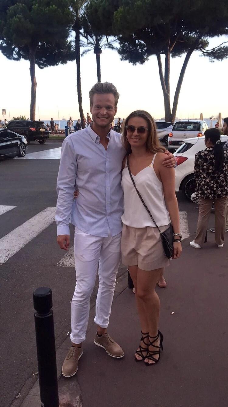 UNDSKYLD // Billeder fra en vild weekend i Cannes!