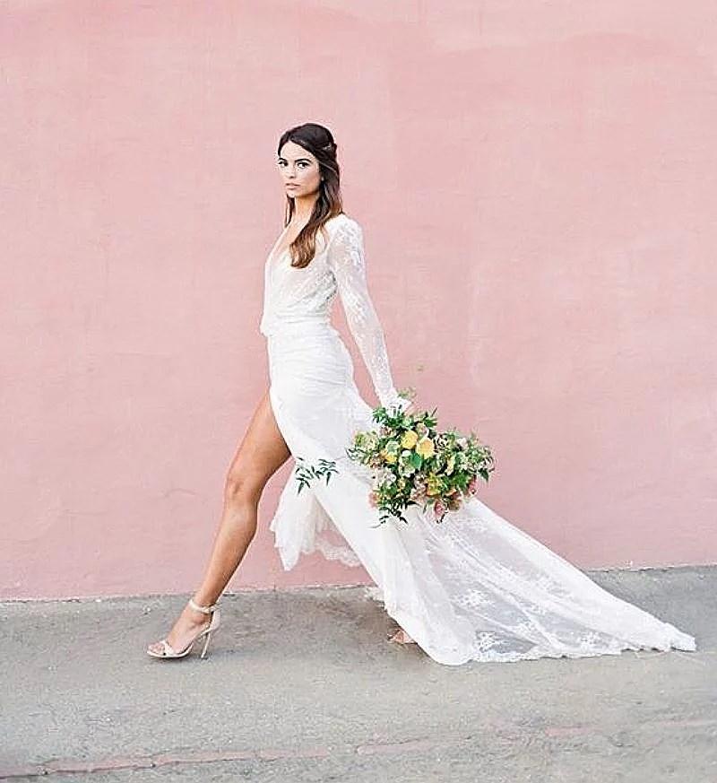 BRIDE TO BE VLOG // BRYLLUPSMESSE OG HVORFOR JEG VÆLGER SELV AT SÆTTE MIT HÅR TIL BRYLLUPPET