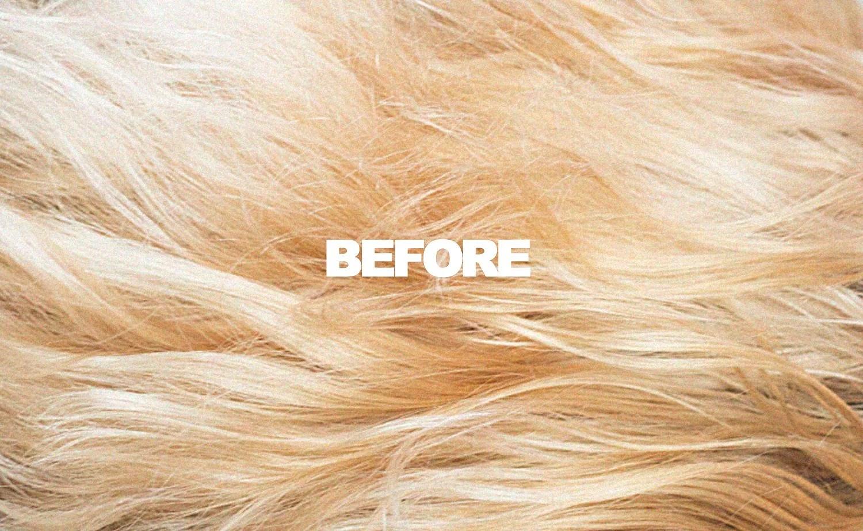 Let's talk hair with hairtalk