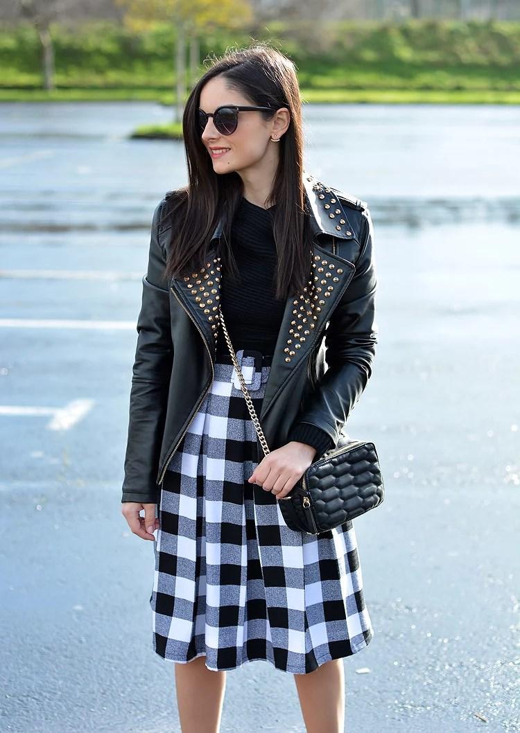 Zara_ootd_plaid_chicwish_sheinside_heels_midi_leather_03