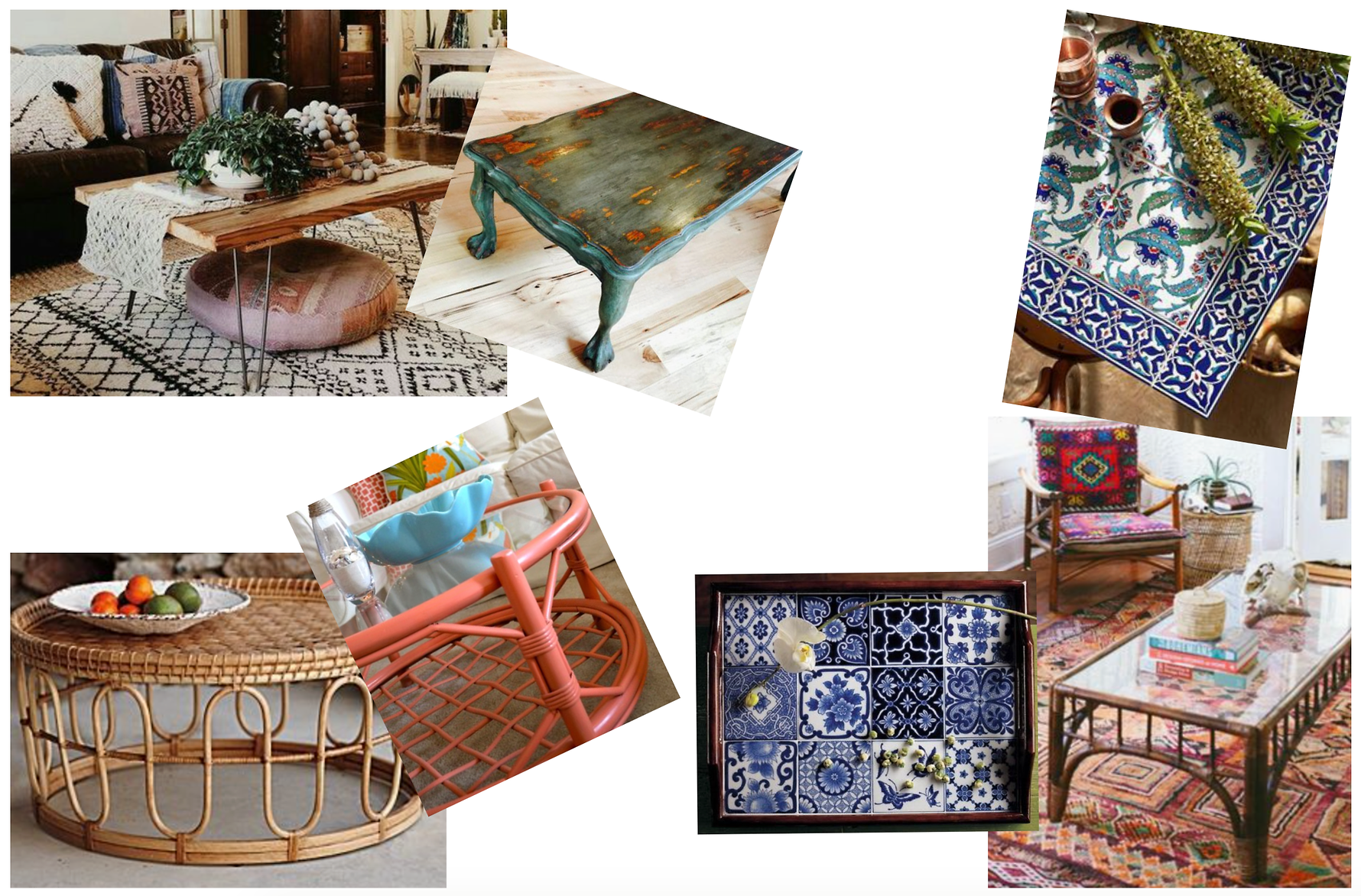 Coffee Table Inspo