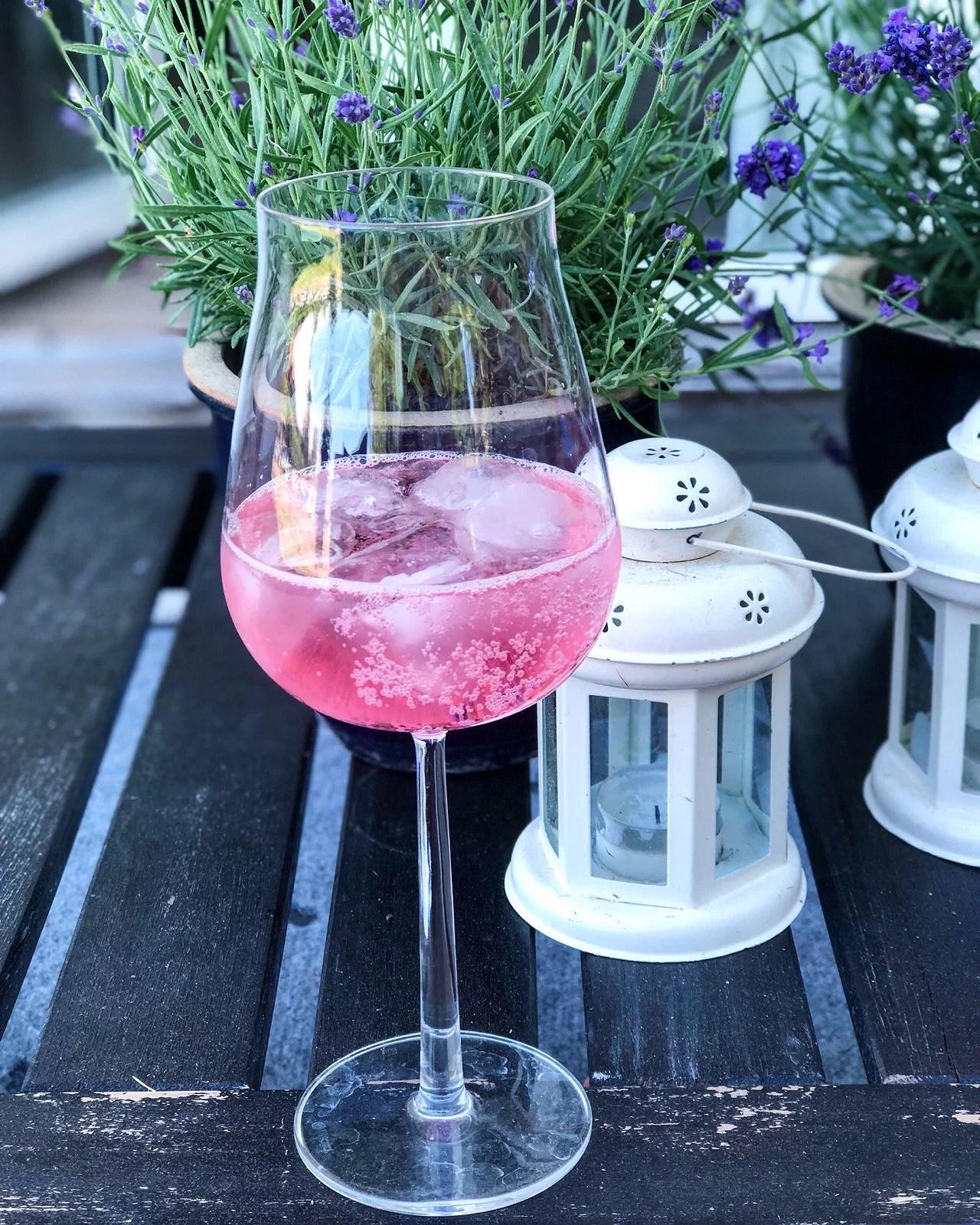 En sommar i Floda/Göteborg!