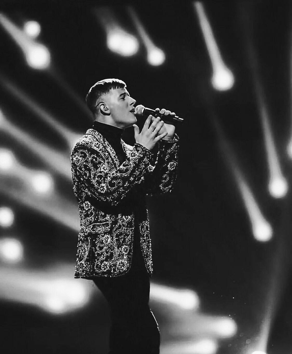 Idolfinalen