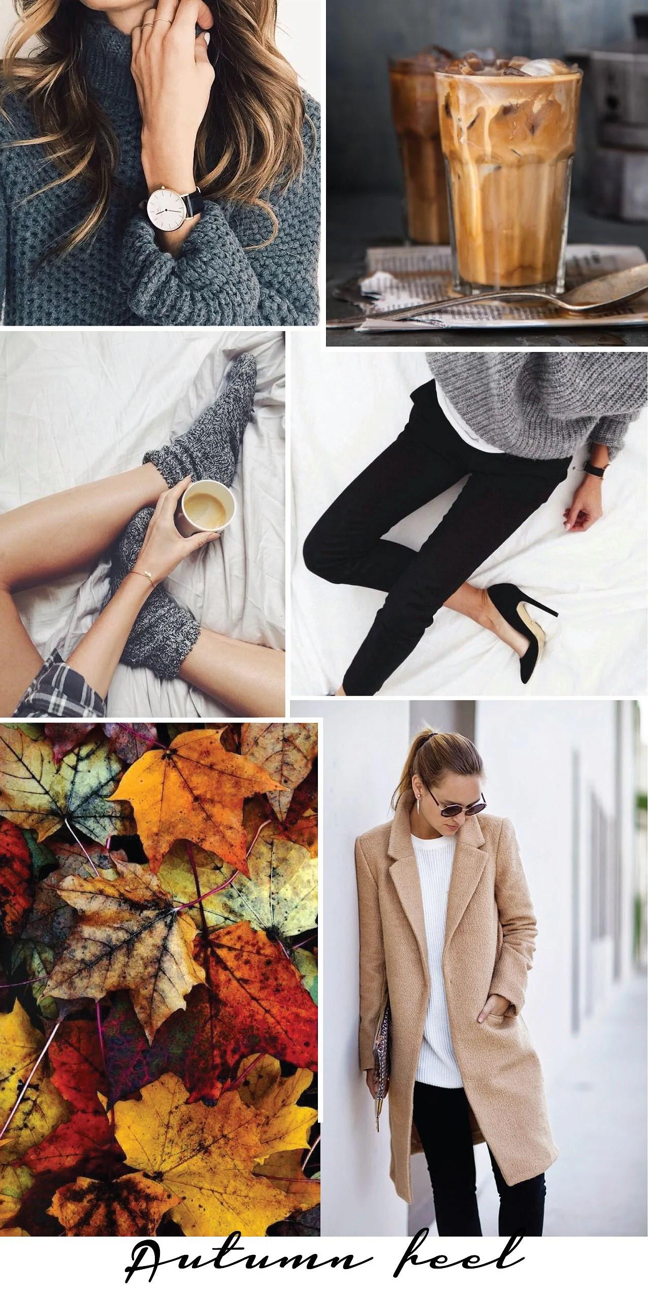 Efterårshygge, Efterår, Efterårsstrik, striktrøjer, Lækre striktrøjer, It's My Passions, Mode, Modeblogger