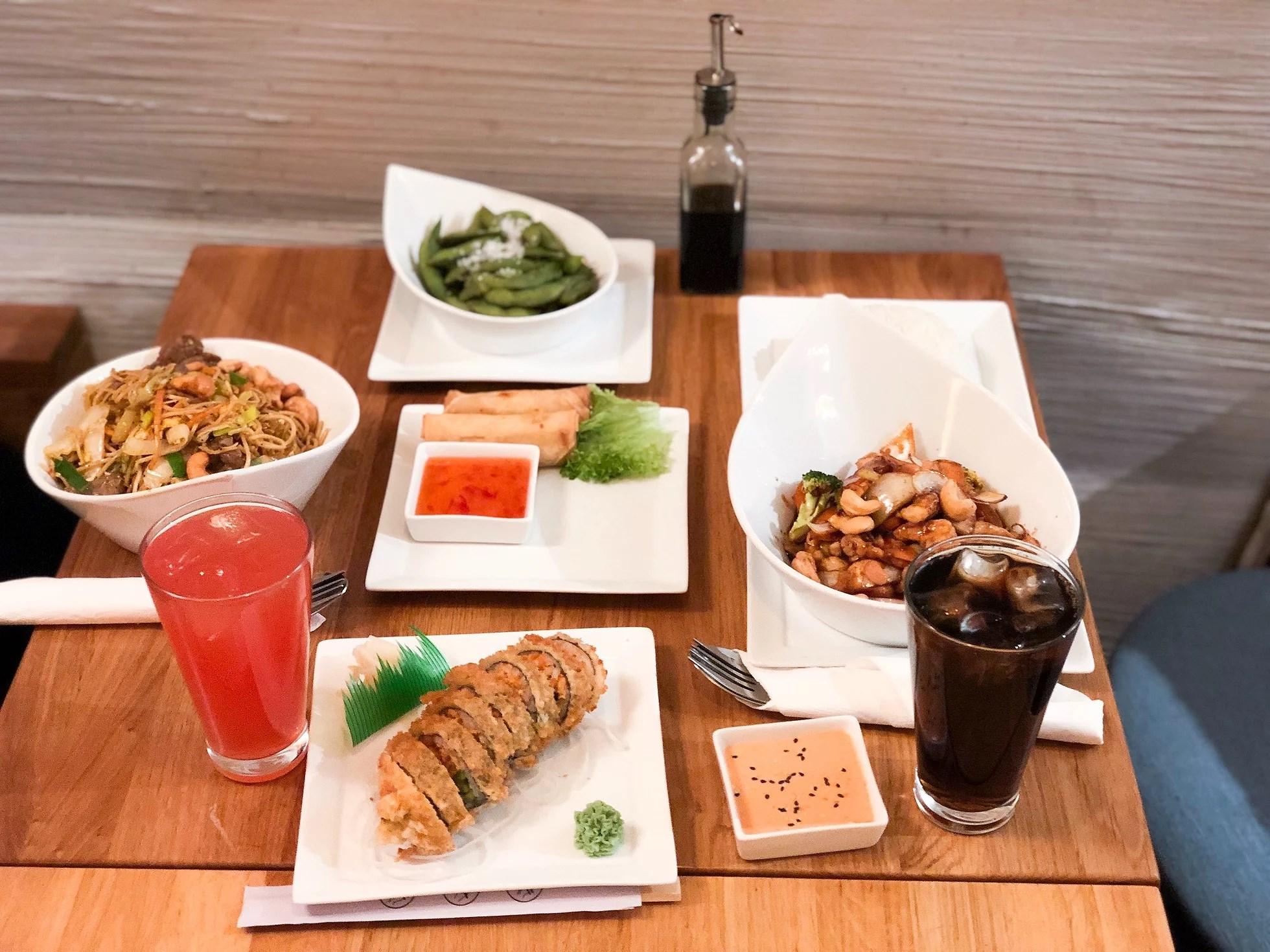 Restaurant-anbefaling