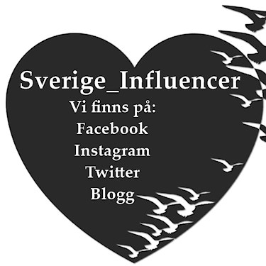 Sverige_influencer