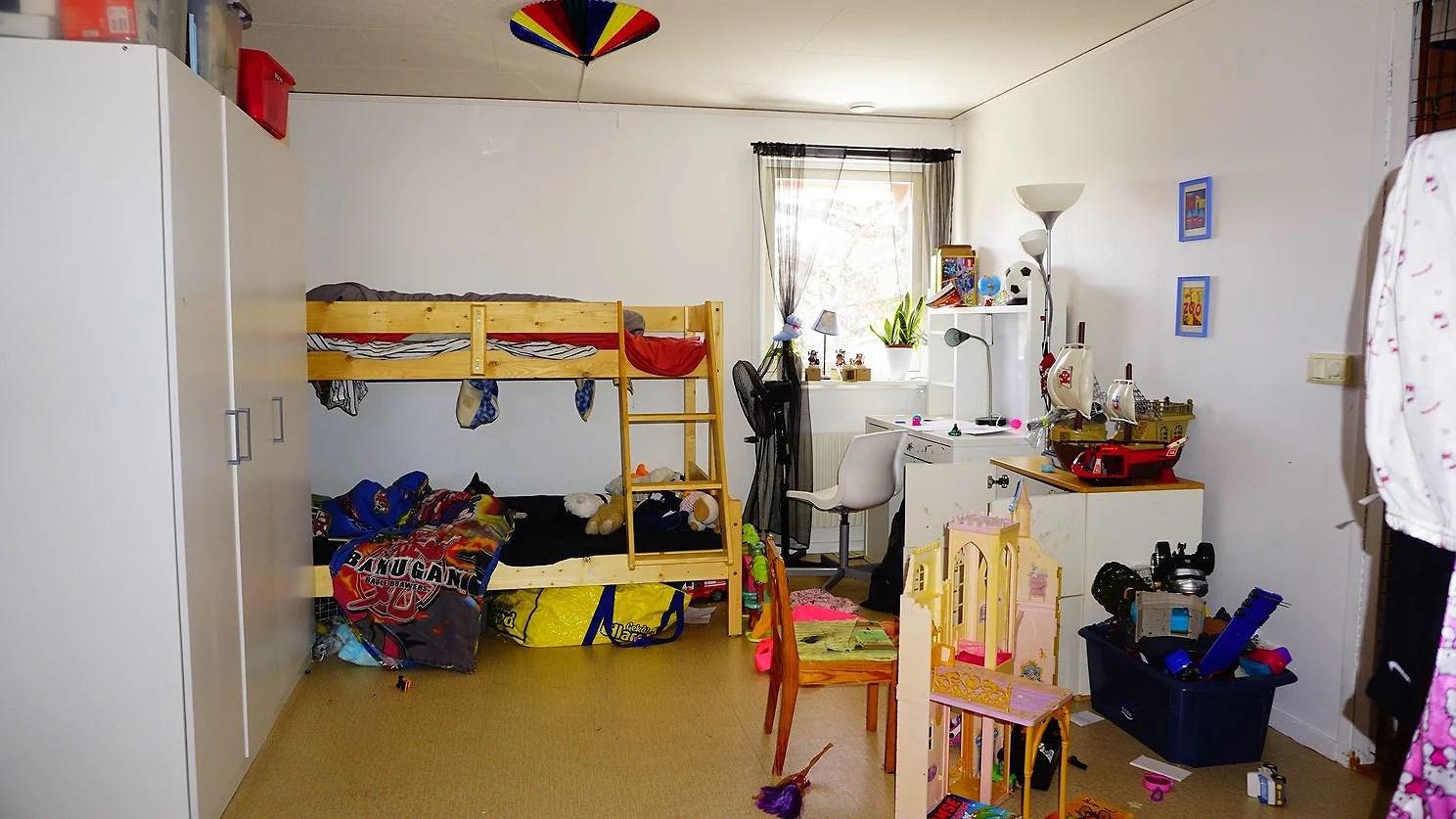 Milans gamla rum