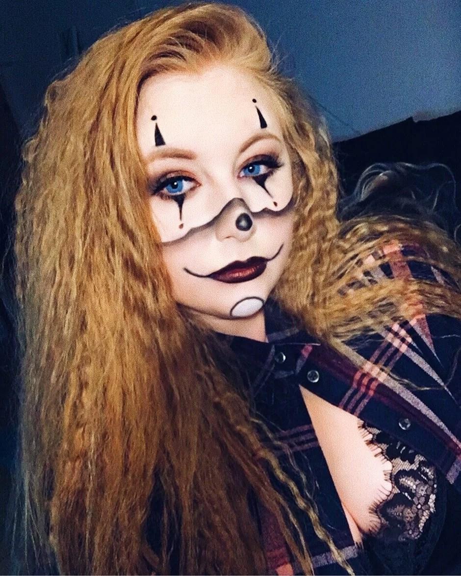 Halloween 2017, DONE