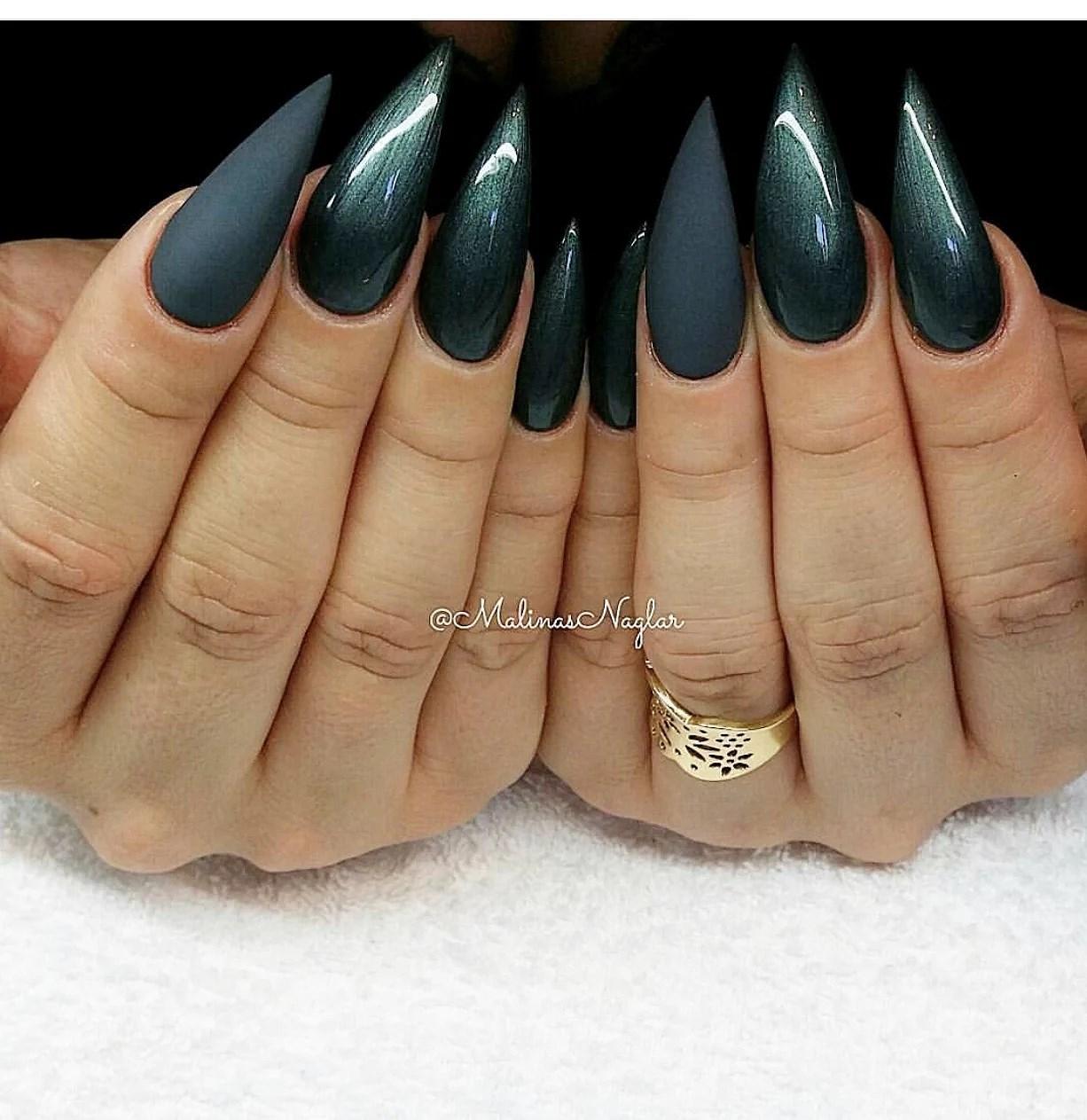 Vad blir de för nya naglar då ??