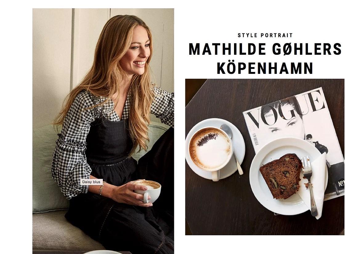 MATHILDE GOHLER - COPENHAGEN