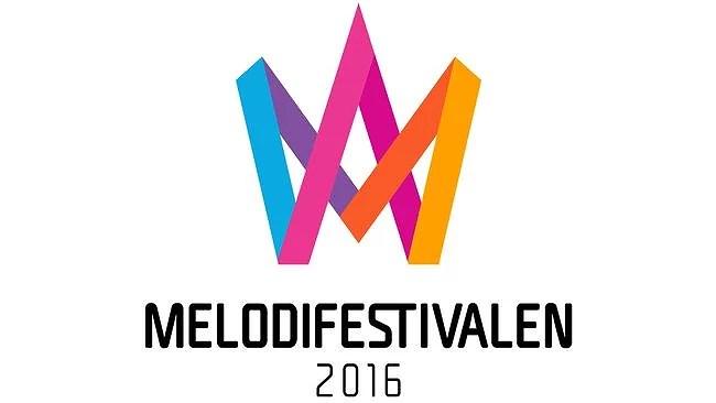 Jag, Reporter under Melodifestivalen Göteborg.