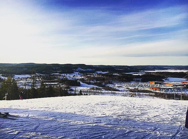 LÄTTAT PÅ SNOWBOARDSUGET
