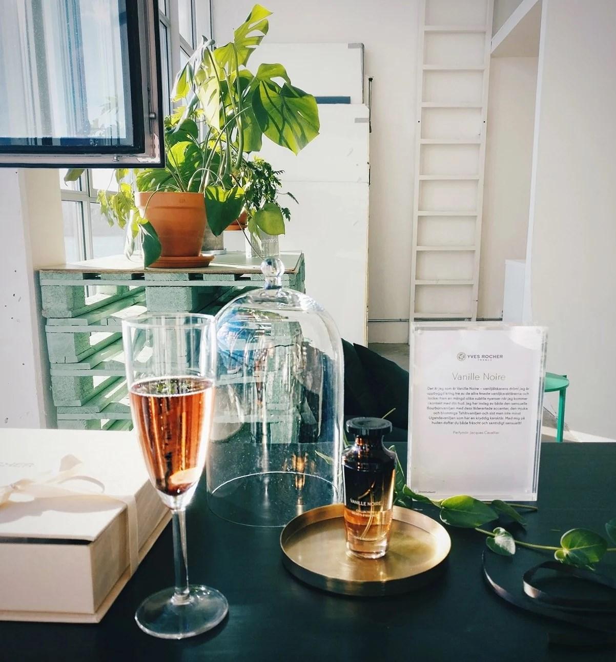 Drink på event
