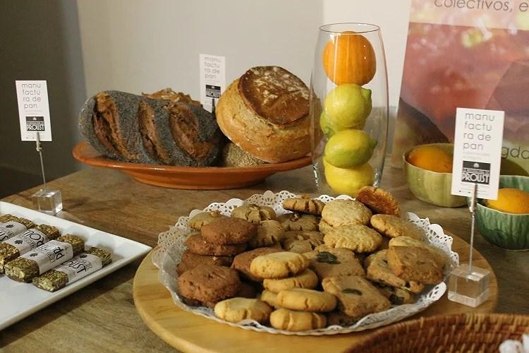 Productos naturales con encanto y sabor