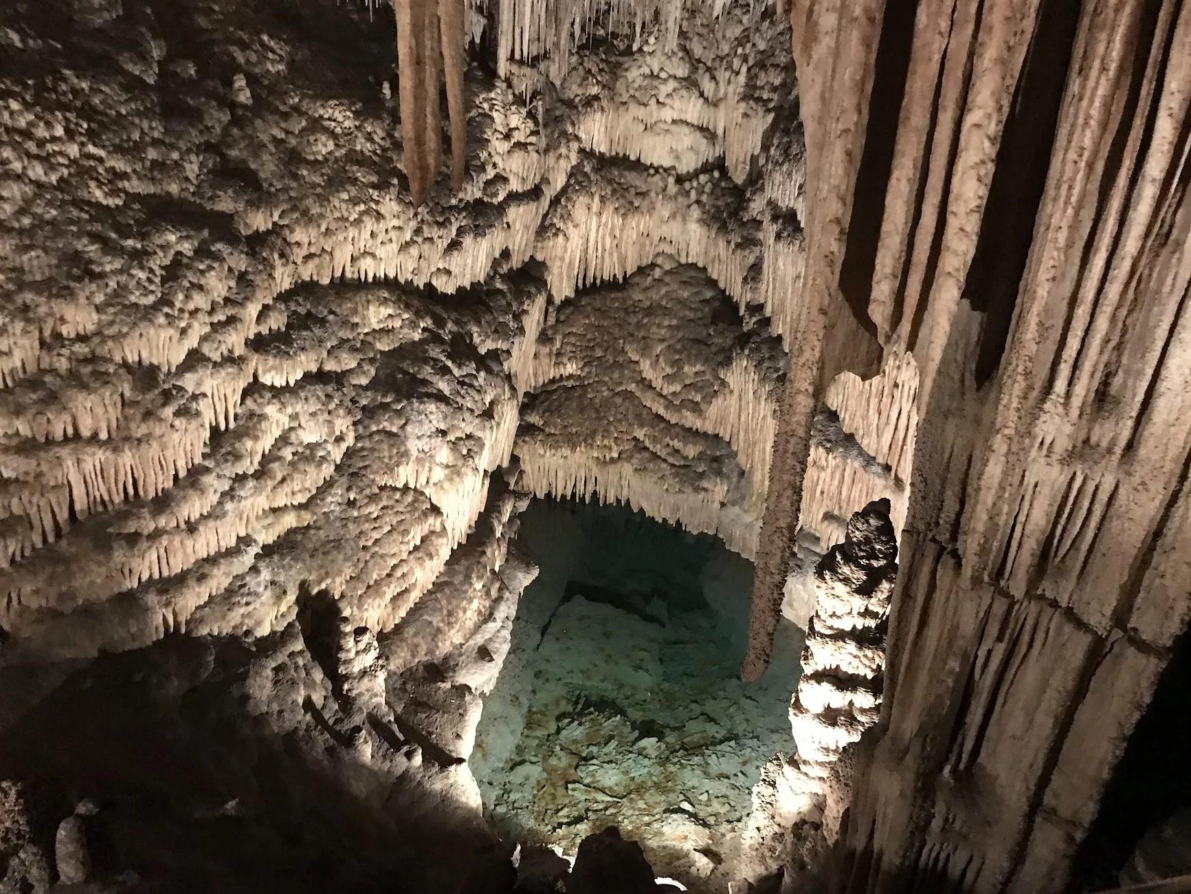 Cuevas del Darch