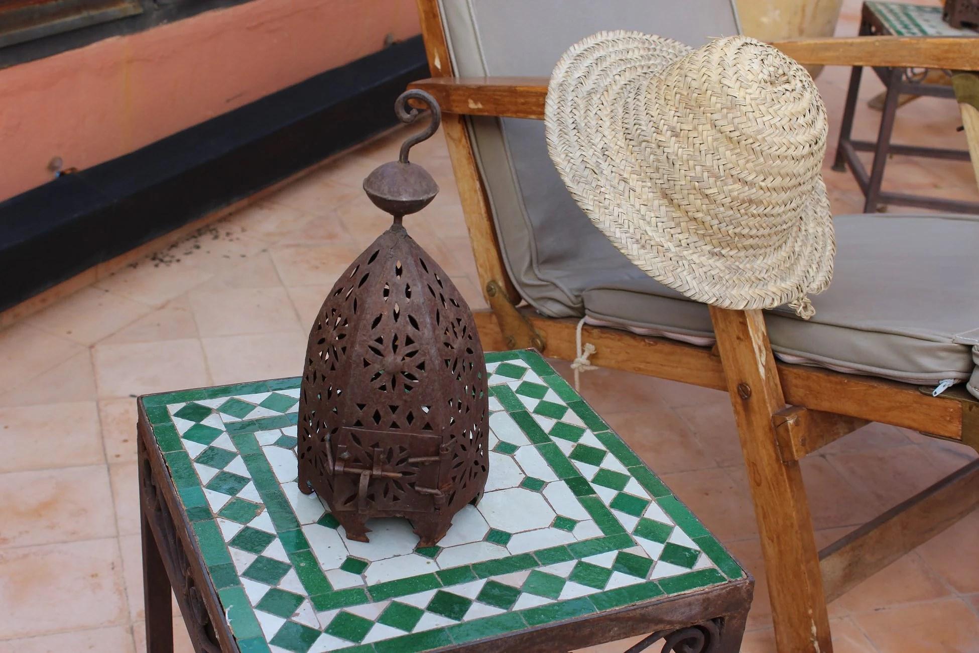 Riad Palacio De Las Especias