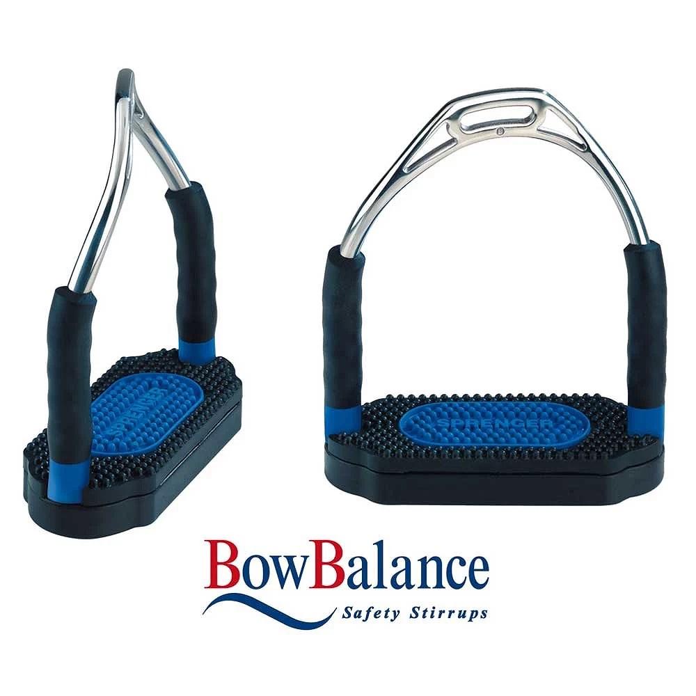 Sprenger bow balance!
