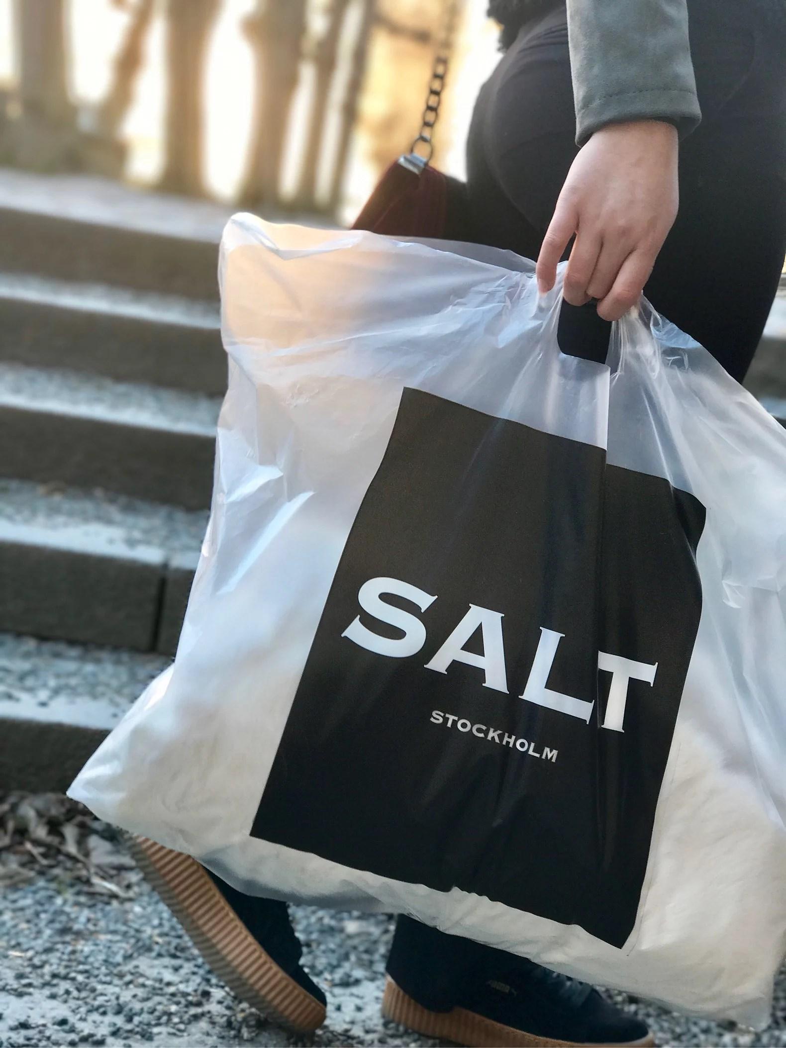 nytt från salt stockholm