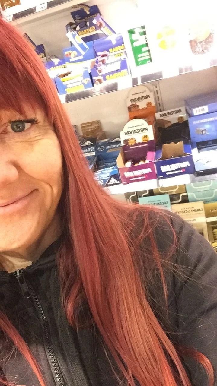 Søndag i Tøcksfors!
