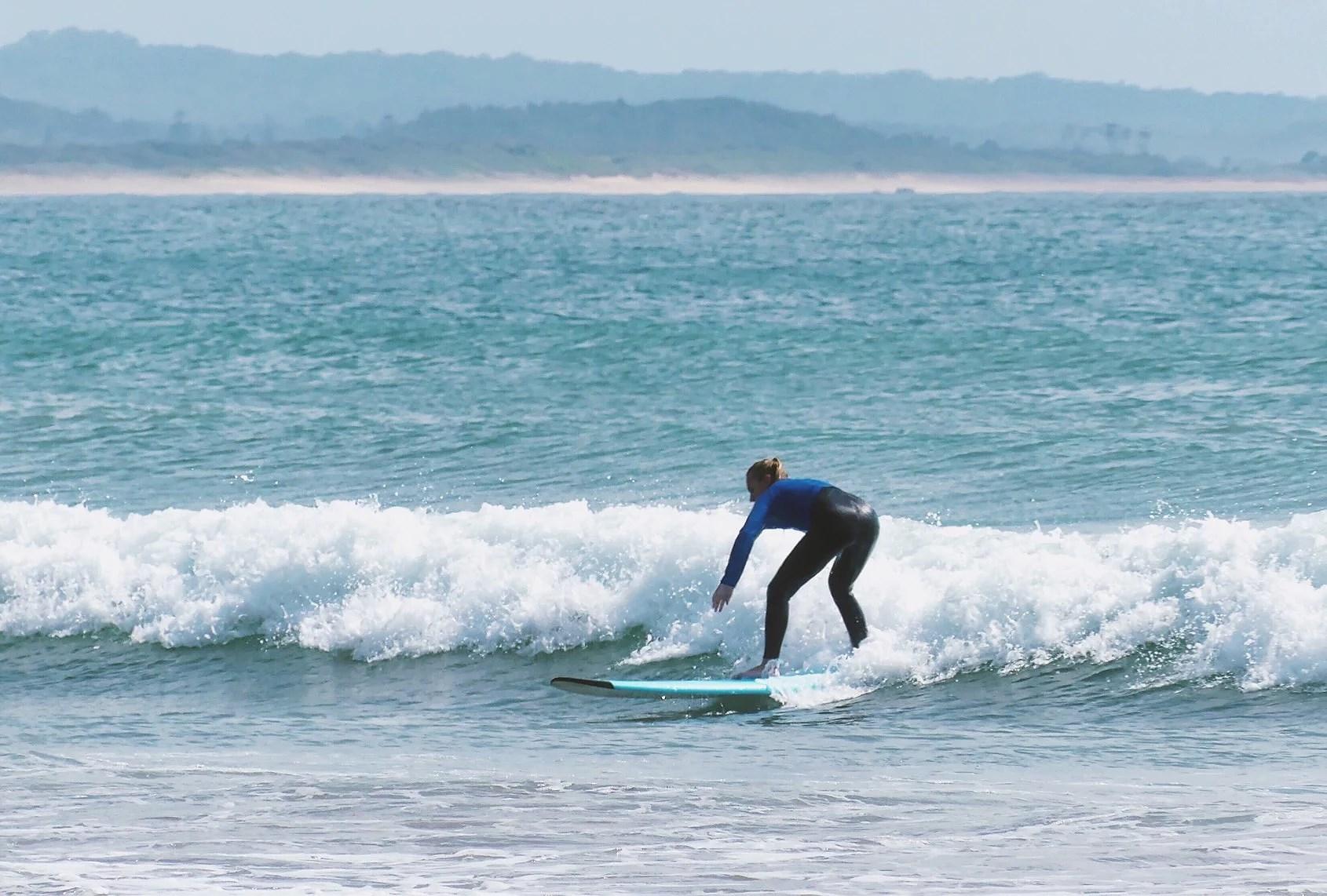 SPOT X - SURF CAMP