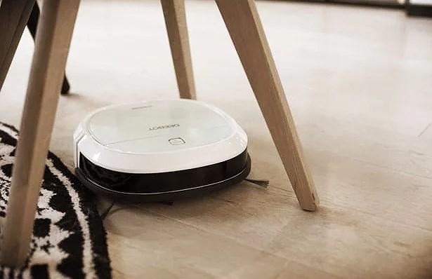 En robot som gör vardagen enklare