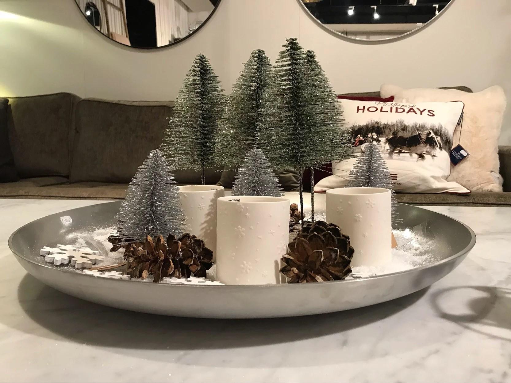 White on whiten ihana joulu