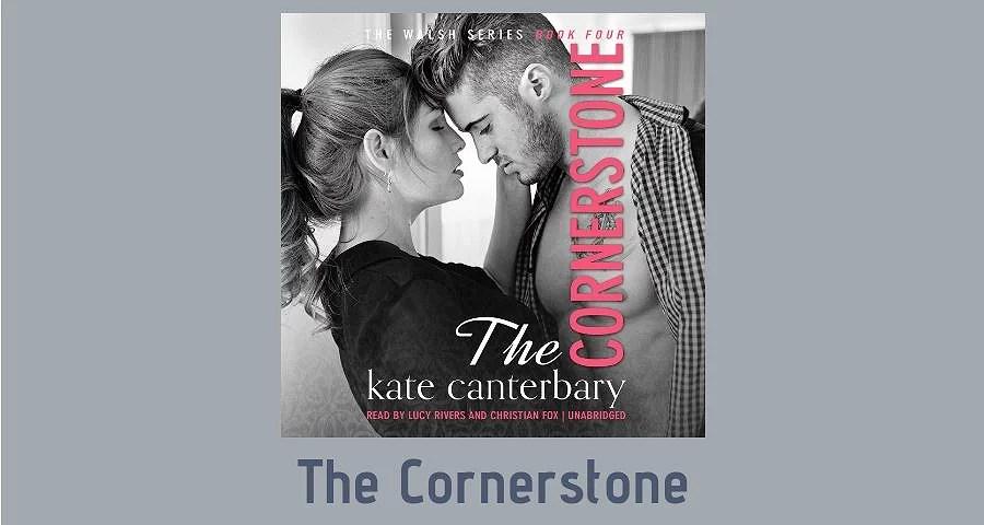 Bokrecension - The Cornerstone
