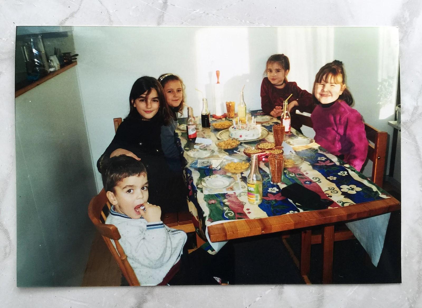 childhood5