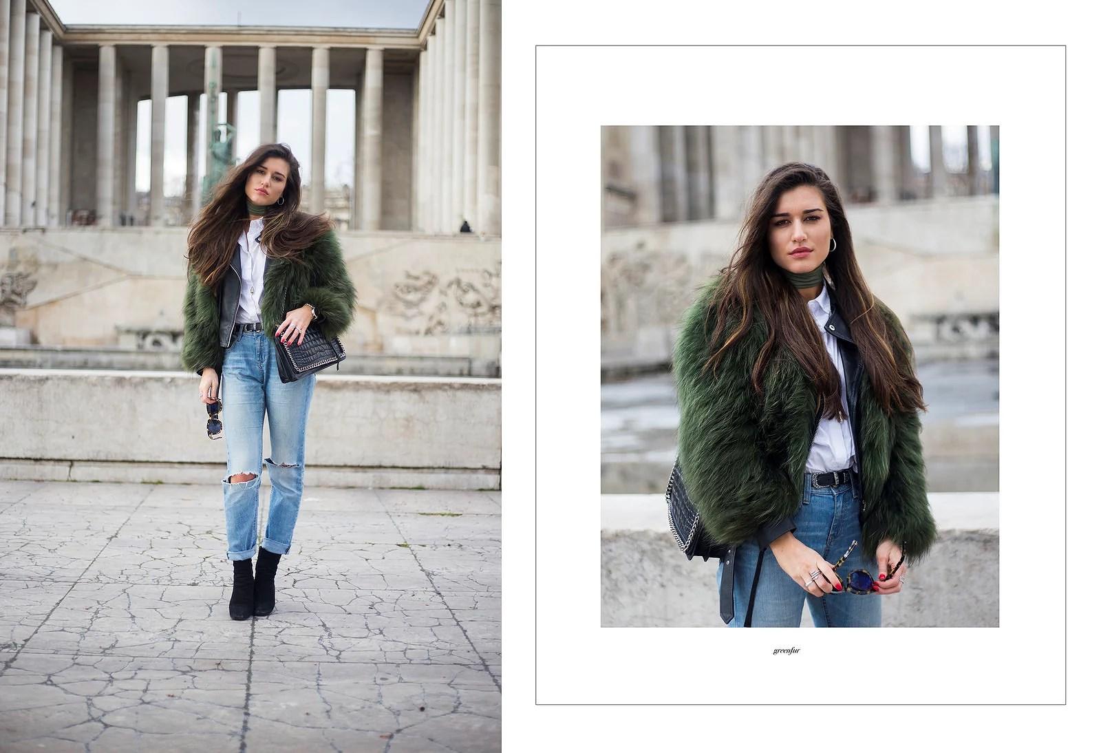 green fur paris 3
