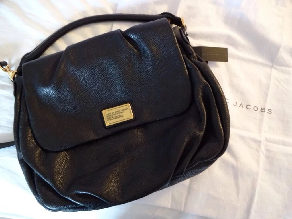 Marc Jacobs Dator Väska : New in marc by jacobs marie karlsson