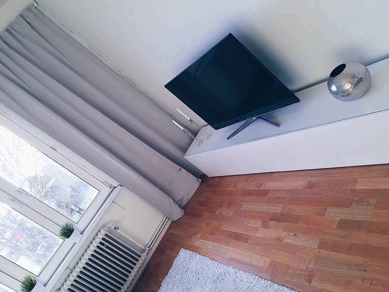 Ett nytt vardagsrum