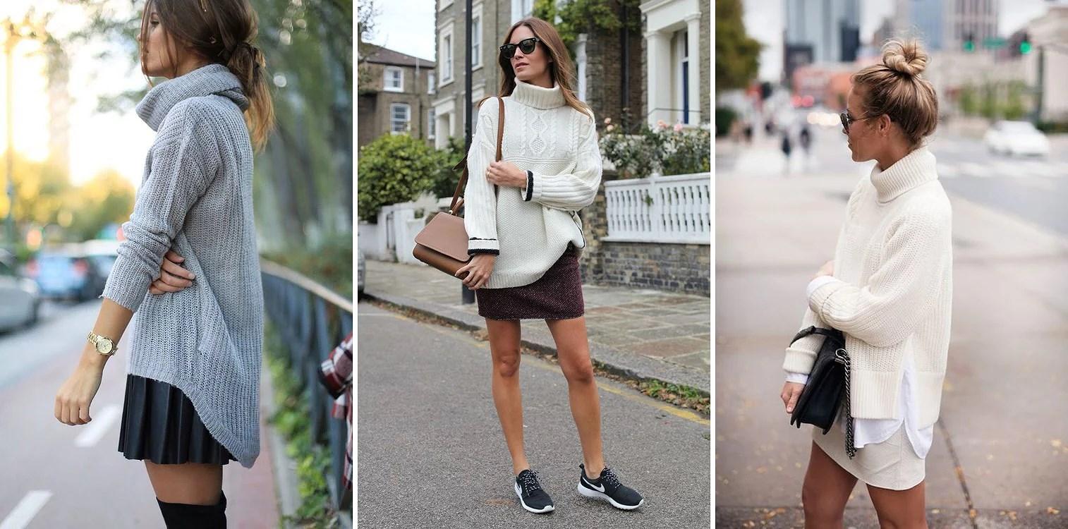 knitted-over-skirt