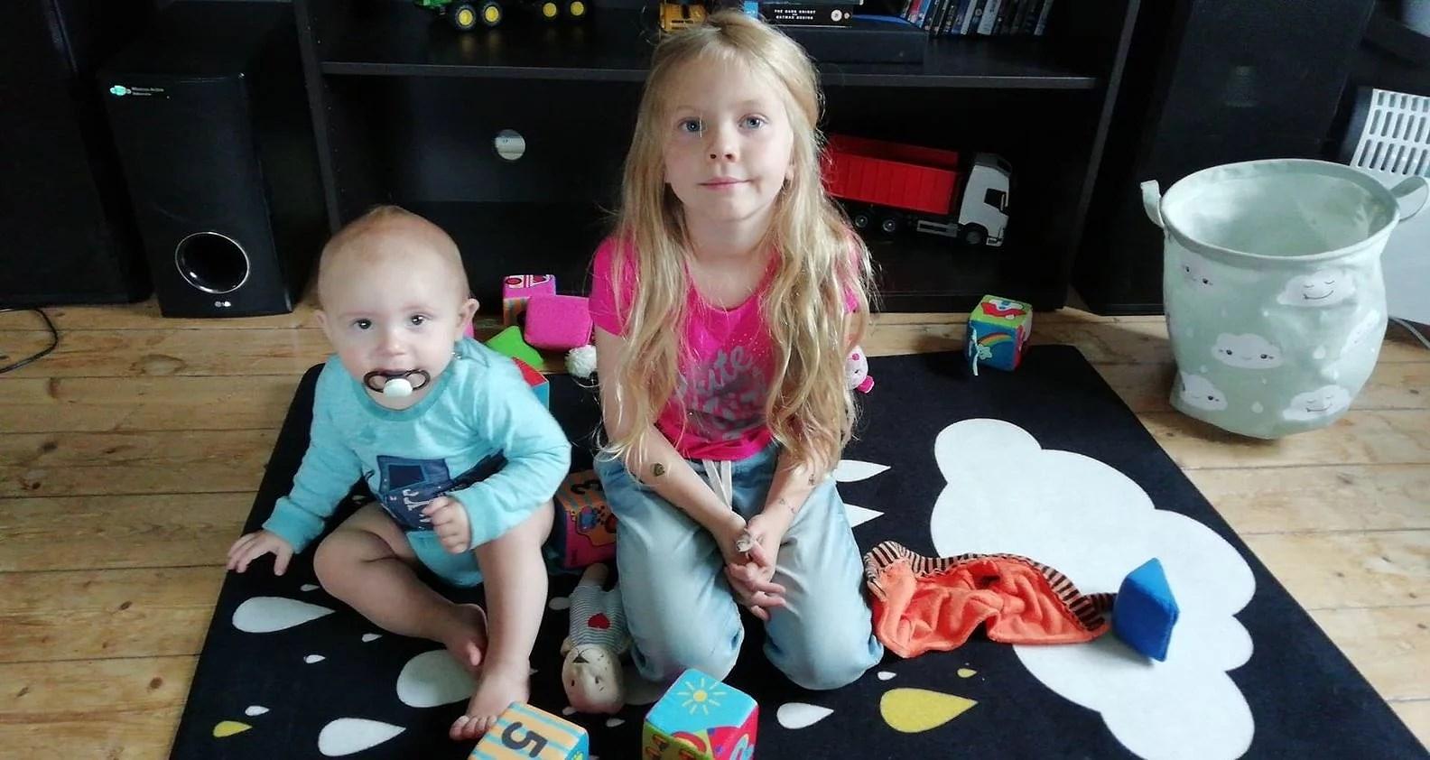 Barnmattor från Kilands mattor