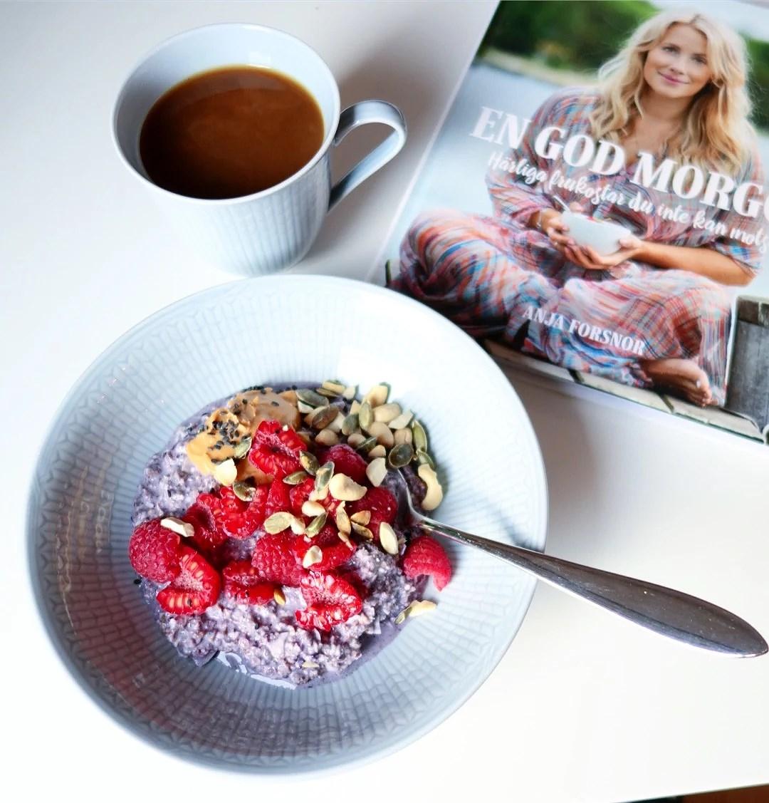 Frukostfavoriter!