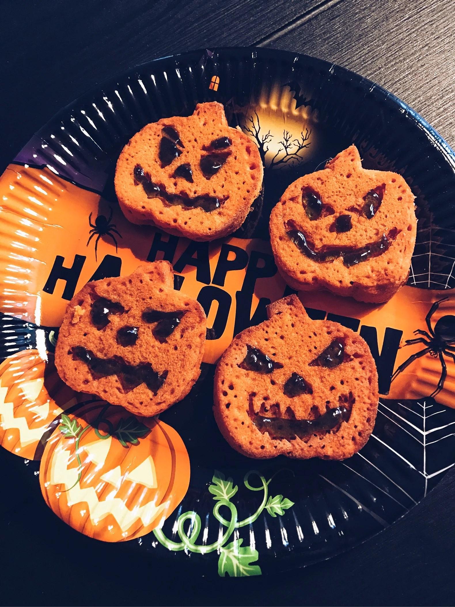 halloween kväll