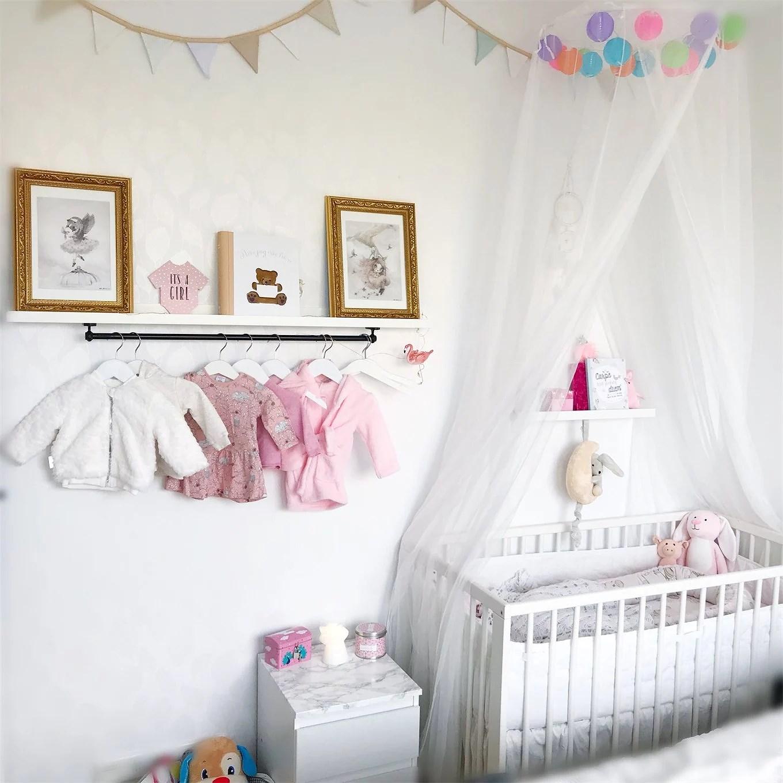 Dreamy Baby Corner