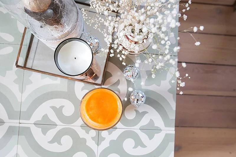 krist.in blogg morgen juice oppskrift appelsin eple sitron gulerot