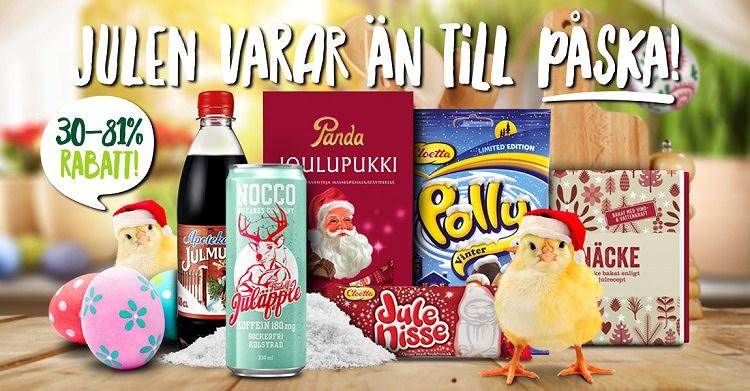 Matsmart.se 75kr rabatt och 10% rabatt