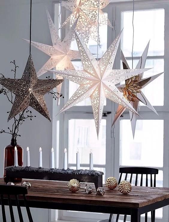 Deco: Navidad nórdica